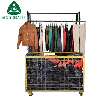 All Kinds Of Bales Leather Jacket Wholesale Used Clothing From china