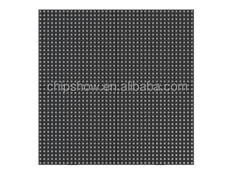 full color pixel pitch 6mm indoor smd led display for advertising