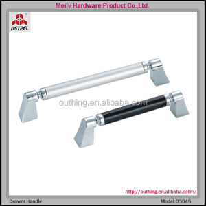China Factory Manufacturer 96mm 128mm 160mm192mm aluminium oven handles