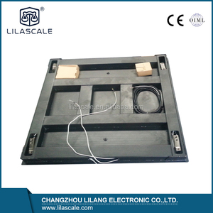 1ton platform Scale Digital Counting Floor Scale / Weight Machine