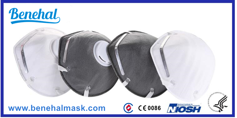 maschera niosh n95