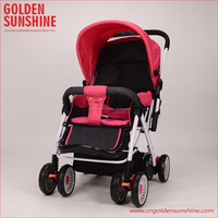 Oxford canopy 859F good baby stroller/baby carriage/pram/gocart/pushchair/trolley