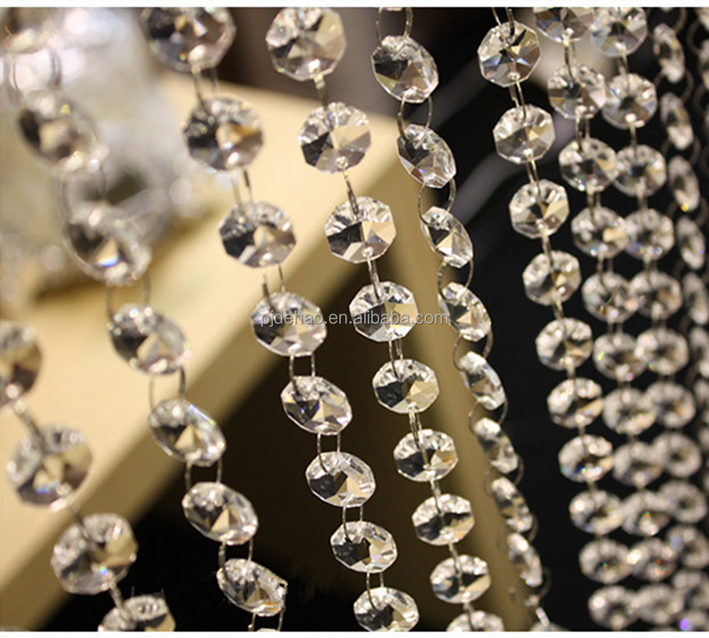 Handmade Crystal Chain Supplieranufacturers At Alibaba Com