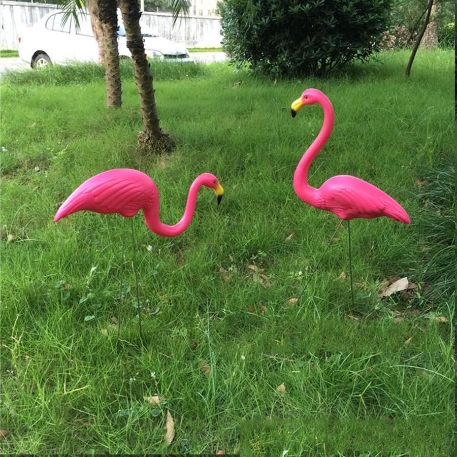 plastic flamingo promotion shop for promotional plastic flamingo on. Black Bedroom Furniture Sets. Home Design Ideas