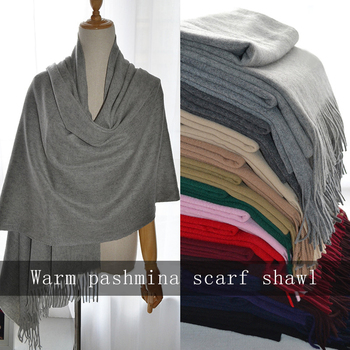 83675bc5f Hot selling warm colorful big cheap indian cashmere scarf shawls dubai  turkish hijab scarf