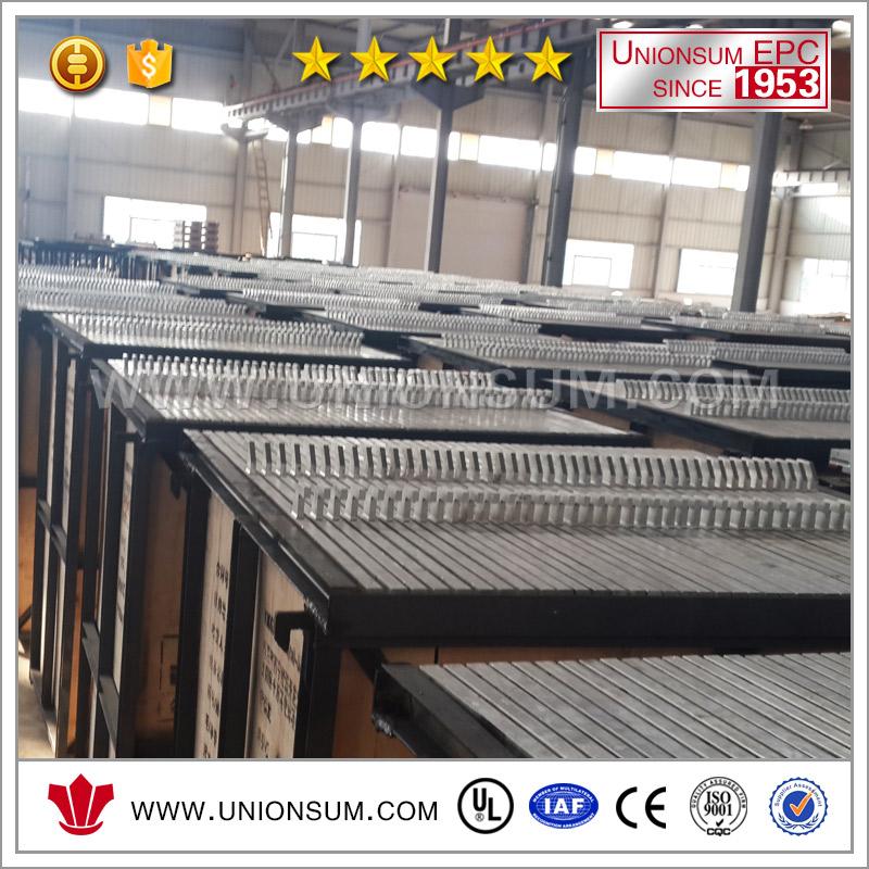 High Quality China Manufacturer Aluminum Cathode