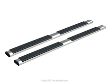 HIGH-QUALITY PICKUP ALUMINUM SIDE STEP/SIDE BAR/RUNNING BOARD FROM FACTORY FOR FRONTIER (CREW CAB)04-15