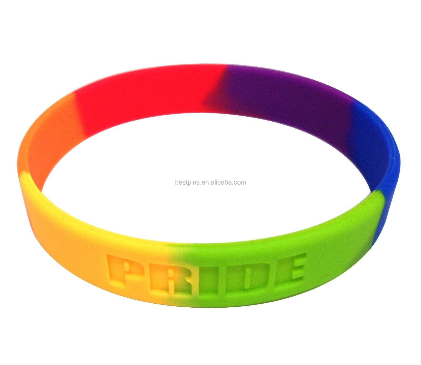 Gay Wristbands 114