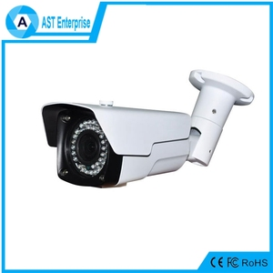 "5.0 Megapixel 1/1.8"" SONY IMX178 CMOS+Hi3516A DSP bullet camera H.265 ip camera ir night vision"