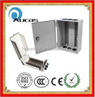 Telecom approved standard telephone plastic DP distribution box