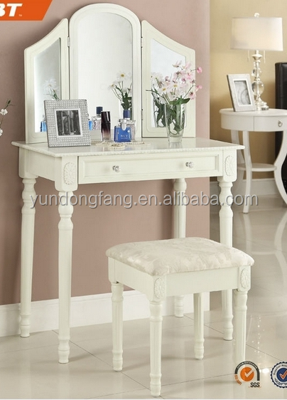 Movable unique design cheap dressing table buy cheap for Dressing table 85cm