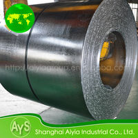 hot dip galvanized steel jis g 3302