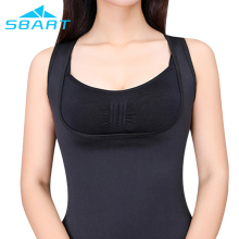 Neoprene Fat Burner Slimming Vest Hot Ultra Sweat Body Shaper For Weight Loss Sauna Suits