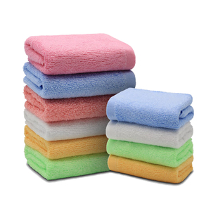 All Purpose Home Appliances Eco-friendly Kitchen Furniture Dishcloth Microfiber AbsorbentTowel Bowl Cleaning Cloth
