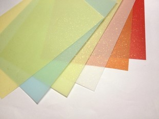 Vellum Paper/ White Tracing Paper / Colorful Translucent Clear ...