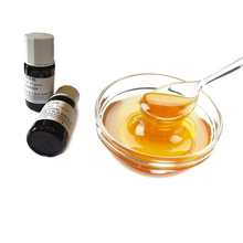 Liquid honey artificial flavors