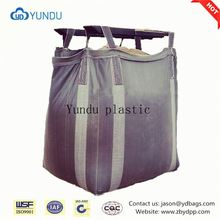 Widely used big bag polypropylene bulk bag for agricultural lime