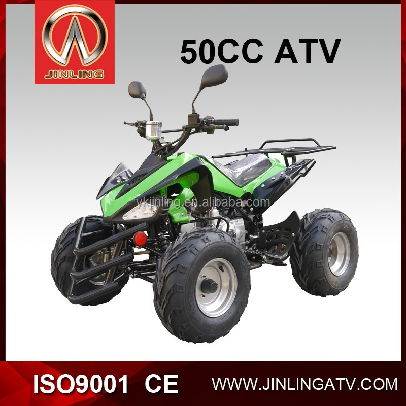 Jinling atv JLA- 07-06 CE approvaled automatic loncin 70cc/90cc/110cc mini moke for sale UK