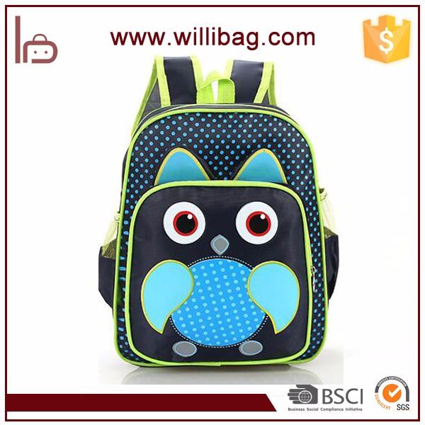 Wholesale Book Bag For Kid School Backpack, School Bag For Children