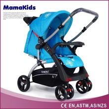 One hand folded good quality baby stroller hot sell infant stroller