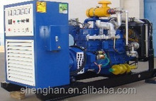 Promotion!!China manufacture 50kw natural gas generator set with CE