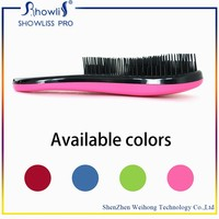 2015 Beautiful Hot Sale Cheap Price Hair Brush Personalized Hair Brush High Quality Private Label Hair Brush