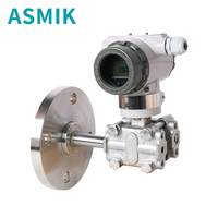 The automatic liquid level gauge transmitter price intelligent controller