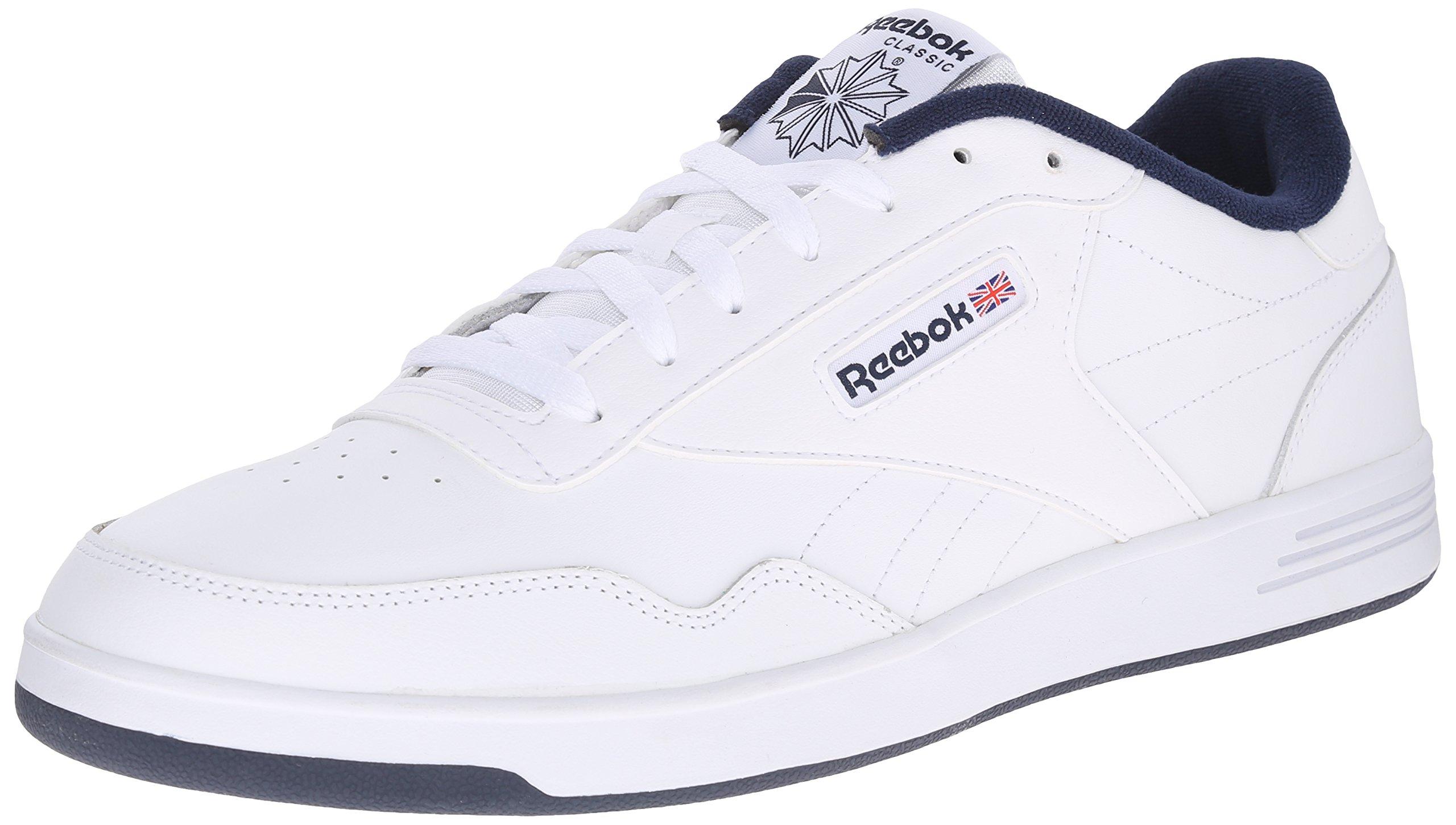 0a4f58c5c1db Reebok Men s Club MEMT Classic Sneaker