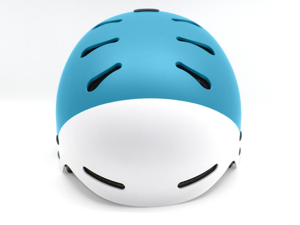 Custom helmet skate helmet fashion skating AU-K004 skateboard helmet 7