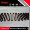 Customized stove/furnace/oven flat strip/ribbon electrical spiral heating element