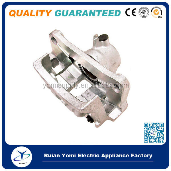 High Quality wholesales for LandRover 4 pot racing car brake Caliper