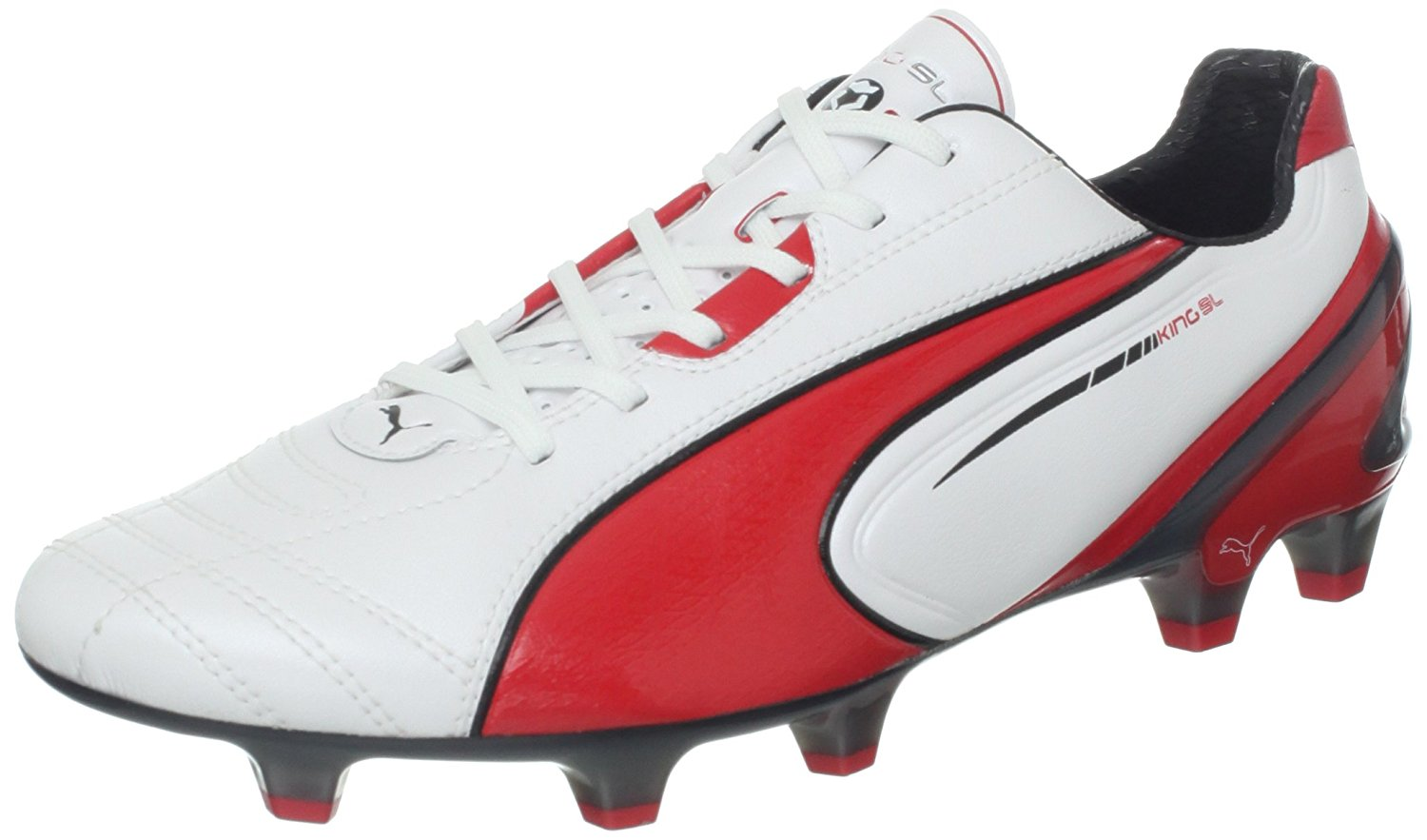 Get Quotations · PUMA Men s King SL FG Soccer Cleat 8ea4961e5