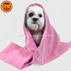 80% polyester 20% polyamide microfiber absorbent pet towels,wholesale pet dog cat towels