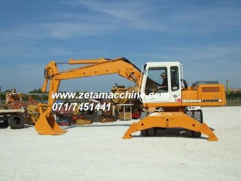 Excavatore Liebherr 902 - Buy Liebherr Excavator Construction Machines  Product on Alibaba com