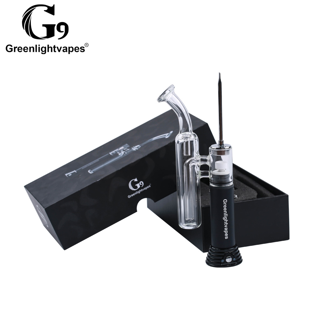 China Wholesale Glass Smart Vaporizer Glass Crack Pipe Battery Powered  Electric Smoking Pipe - Buy Electric Smoking Pipe,Battery Powered Smoking