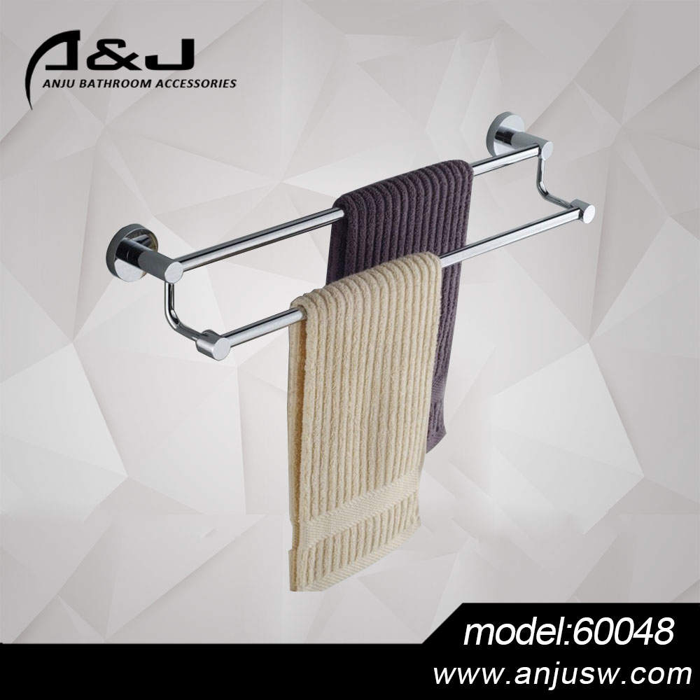 Brass Chrome Plated Towel Rail, Brass Chrome Plated Towel Rail ...