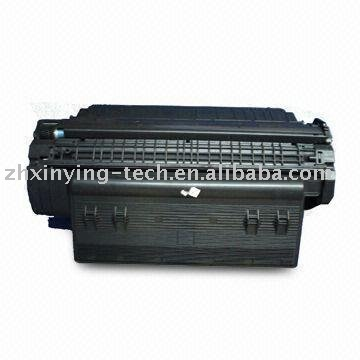 Black Toner Cartridge, Compatible with C4182X, for HP Laser Jet 8100/8450 Series