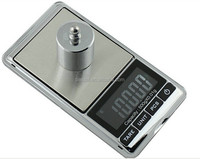 300g x 0.01g Mini Digital Pocket Scale Jewelry Weight Scale Gold Gram Balance Scale
