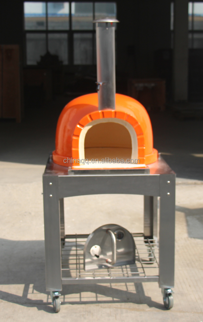 Kings Union Woodfire Pizzaofen Pizza Holzofen
