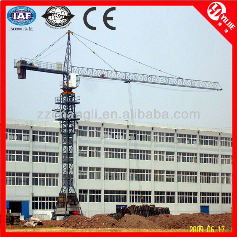 AAA!!! QTZ series mini tower crane,tower crane manufacturers,tower crane in india