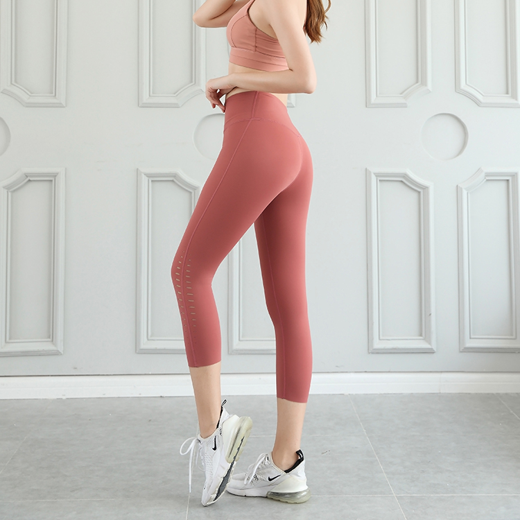 New Arrival Fitness Gym Clothing Casual Women Sport Pants