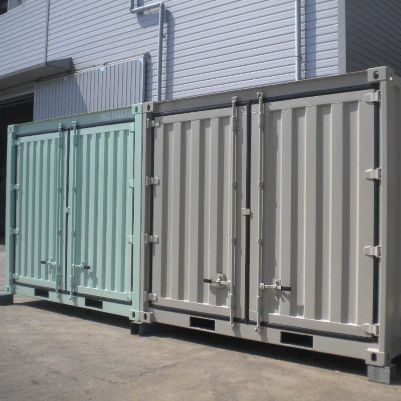 6ft 8ft 10ft Small Size Shipping <strong>Container</strong> Sea <strong>Container</strong> made in China