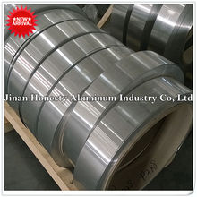 Supplier produce round edges 5052 H32 aluminum strip from 20 years warranty company
