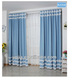 Hot sale 2018 manufactory curtain fabrics surat