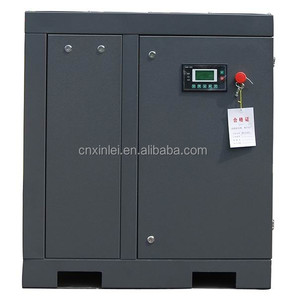 best price of industrial screw air compressor made in germany