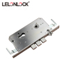RML-22 6068 Modern Guangzhou SUS201 Mortise Security Entrance Door Lock Body Assembly with strong defence