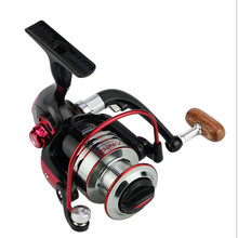 Salzwasser spinning angeln reel fishing tackle <span class=keywords><strong>CNC</strong></span> rollen