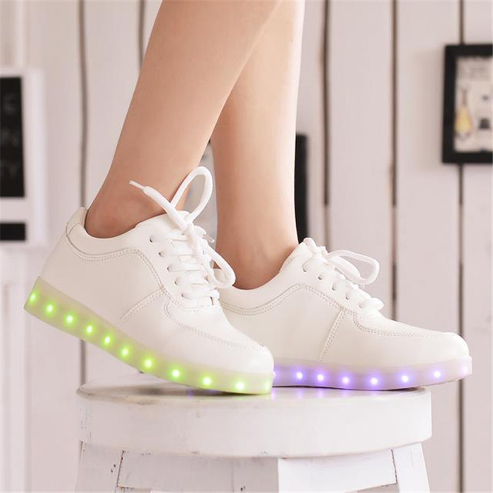 Led Shoes Best Brand