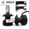 Factor Direct Selling Automotive Car Accessories 360 Light Super Bright H4 T8 Led Headlight Bulb
