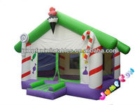 2012 Inflatable Jumping House with 2 years warranty